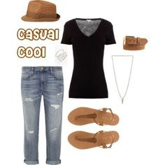 Casual Cool Inverted Triangle Fashion - aysbyjac.com