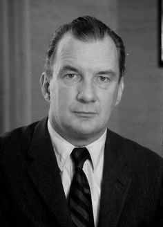 """Maliciously called """"the mob's best legal friend"""", Edward Bennett Williams through the years defended mob figures like Frank Costello and Jimmy Hoffa"""