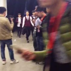 150101 CHANYEOL SEHUN cr.little小小然偶尼