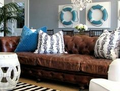 10 Easy Beach House Decorating Ideas