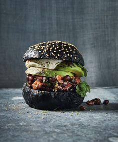 The Best Veggie Burger Recipe Ideas