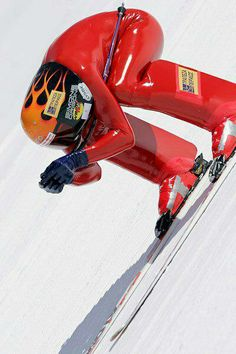 SIMONE ORIGONE kmh 251,40 world record