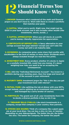 Financial Tips, Financial Literacy, Financial Planning, Business Planning, Investment Tips, Investment Portfolio, Faire Son Budget, Budgeting Finances, Investing Money