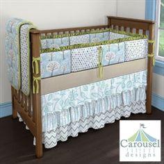 Nursery Designer By Carousel Designs   Design Your Own Baby Bedding Part 41