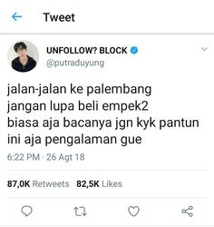 #wattpad #cerita-pendek Cuitan member nct di twitter Message Quotes, Reminder Quotes, Tweet Quotes, Mood Quotes, Daily Quotes, Life Quotes, Quotes Lucu, Jokes Quotes, Funny Quotes
