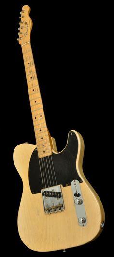 Fender Esquire 1953