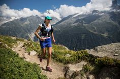 UTMB, Photo: The North Face.