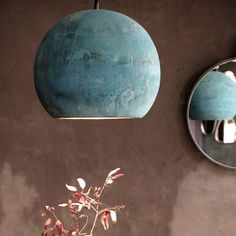 Light up your life! But be fast -our beautiful oxidized copper lamps from Bali are almost sold out! Copper Restaurant, Restaurant Lighting, Copper Lamps, Copper Lighting, Funky Lamps, Magic House, Teal Kitchen, Sweet Home, Funky Furniture