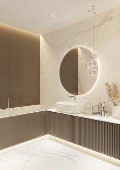Shelf Brackets Modern, Diy Room Decor Videos, Flat Interior, Bathroom Design Luxury, Shop Interiors, Bathroom Inspiration, Home Deco, Small Bathroom, Living Room Designs