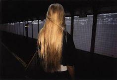 © BRUCE DAVIDSON - Subway, 1980  -