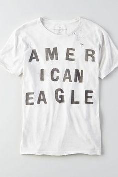 AE #WeAllCan Crew T-Shirt