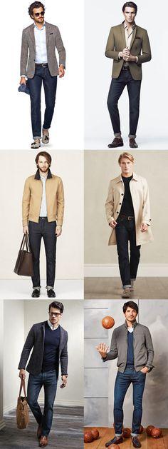 5 ρούχα που πρέπει να αποχωριστείς αν έχεις πατήσει τα 40 | Men Exclusive