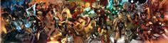 Avengers: Heroic Age