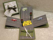 Magic Box zum Führerschein
