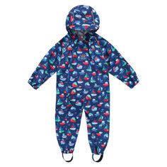 Perfect little splash suit for splashing in those muddy puddles  #pintowin #jojomamanbebe