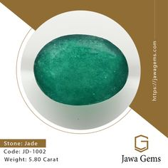 Jade JD 1002 #Jade ₨ 1,740 For more details whatsapp on 03159477284 Free Delivery all over Pakistan A protective stone, Jade keeps the wearer from harm and brings harmony. Jade attracts good luck and friendship. It stabilizes the personality and promotes self-sufficiency. Soothes the mind, releasing negative thoughts. #JawaGems #Jawa #Jade #JadeRing #Jadebracelet #Jadenecklace #Jadependent #Jadeearring #Stone #JadeStone #Diamond #Zamurd #Neelum #Yakooot #BlueSapphire #Luckystone #gemstone Jade Earrings, Jade Bracelet, Jade Necklace, Dreams Resorts, Lucky Stone, Astrology Compatibility, Jade Ring, Jade Stone, Blue Sapphire