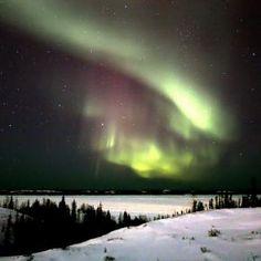 Aurora borealis - pixdaus