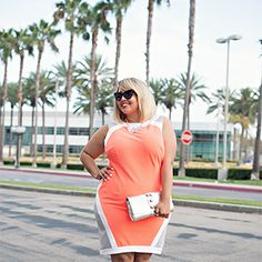 Love it, my fashion Icon!