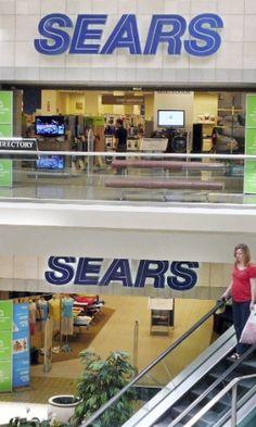 A rede de loja de departamentos Sears saiu do Brasil na década de 90, mas ainda existe em outros países