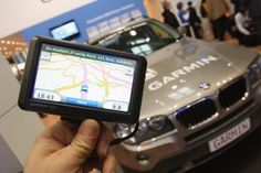 How to Download Mapquest to Garmin Nuvi