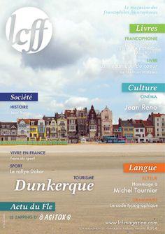 Lcff magazine n°37 D