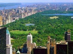 NOVA YORK, NEW YORK - ESTADOS UNIDOS - GEOGRAFIA TOTAL - Geografia e Geopolítica