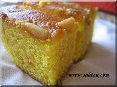 Cuisine libanaise: Sfouf, patisserie libanaise - Cuisine libanaise par Sahten