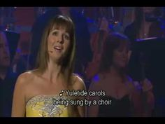 ▶ Celtic Woman - The Christmas Song - YouTube