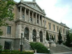 Prado Museum in Madrid.    Great collection of art I've always wanted to see.