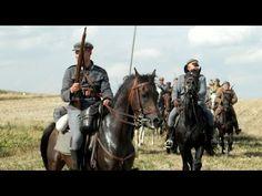Bitwa pod Komarowem 2014 cz 2
