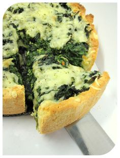 Quiche Recipes, Egg Recipes, Brunch Recipes, Cooking Recipes, Vegetarian Recipes, Healthy Recipes, My Favorite Food, Food And Drink, Yummy Food