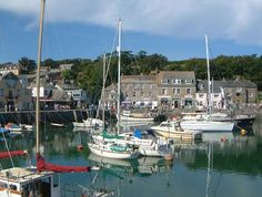 Gallery: Cornish Fishing Villages