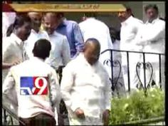 D.L Ravindra Reddy set to join TDP