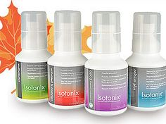 Isotonix Daily Essentials - There are certain supplements the body needs daily for optimum health. The best way to get these supplements is with our Isotonix Nutraceuticals. Complete and fast absorbtion. Find out more about them at my website:  www.isotonix.com/tanyab