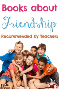Books about friendsh