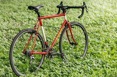 Richard Sachs Team Bike with Campagnolo Chorus 11 | The Radavist