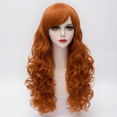 Wigs For Black And White Women | Cheap Lace Front Wigs Online Sale At Wholesale Prices | Sammydress.com Page 54