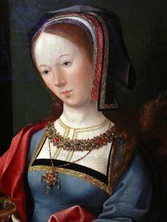 Van Oostsanen (1475-1533)