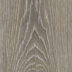 Home Decorators Collection 6 in. x 48 in. Antique Brushed Oak Resilient Luxury Vinyl Plank (19.39 sq. ft. / case)
