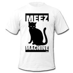 MeezMachine Black