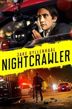 Nightcrawler. Tras ser testigo de un accidente, Lou Bloom (Jake Gyllenhaal), un apasionado joven que no consigue encontrar trabajo, descubre el mundo del periodismo criminalista en la peligrosa ciudad de Los Ángeles. http://katalogoa.mondragon.edu/janium-bin/janium_login_opac.pl?find&ficha_no=119003