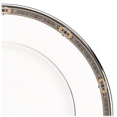 Purchase the Lenox Vintage Jewel Platinum-Banded Bone China 5-Piece Place Setting, Service for 1 securely online at charingskitchen.com today.