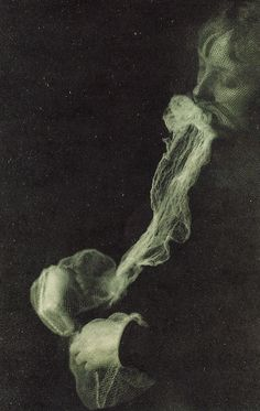 Echoes from Beyond: The Strange History of Spirit Photography Echoes from Beyond: l'étrange histoire de la photographie spirituelle Spirit Photography, History Of Photography, Dark Photography, Inspiring Photography, Illustrations, Illustration Art, Victorian Photography, Gothic Aesthetic, Ghost Photos
