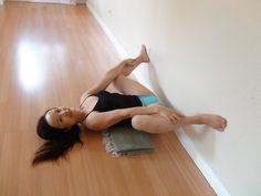 A Stretching for Splits, Hip and Pelvis Opening, Groin and Adductor Stretching.