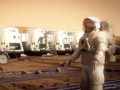 Over 200,000 people applied for the chance to visit the red planet and never come back. Now Mars One has whittled the applicant pool down to just 100.
