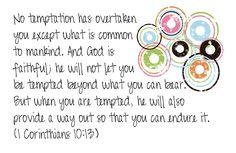 Scripture Art | Free Scripture Cards Printable | snickelscorner