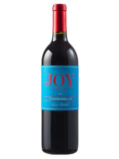 Joy Cellars 2016 Tempranillo was grown in Paso Robles. It displays some maturity and dark fruit like cherry, boysenberry & blueberry. Also a hint of smokiness. It has a fruity, round attack & a lot of powerful and lush tannins. The body is mildly intense. Aromas & flavors are very compact within the wine but provide an explosive expression. Get it here: https://www.wineshopathome.com/shop/products/wines/red-wines/joy-cellars-2016-paso-robles-tempranillo/?rep=rivkakaminetzky