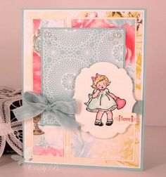 121 best greeting card kids images on pinterest valentine cards greeting card kids is one of my very favorite sets and the card ill share today is one of my all time favorite cards that ive made m4hsunfo