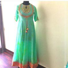Kitsch peti# hand crafted double yoke tunic # summer fashion #