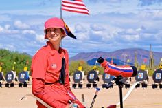 US Team Trials for the 2016 Paralympics began today in Arizona for the USA Archery Team. Kinga Kiss-Johnson finished first in recurve. U.S. Team Trials for 2016 Paralympics at Arizona Cup Qualification http://www.womensoutdoornews.com/2016/04/u-s-team-trials-2016-paralympics-arizona-cup-qualification/ via @teamwon